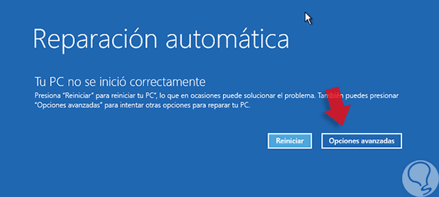 reparar-windows Cómo reparar arranque de Windows 10 de Forma Sencilla